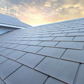 complete roofing job in Stourbridge